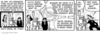 Comic Strip Darrin Bell  Candorville 2007-02-09 conservative media