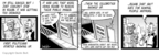 Comic Strip Darrin Bell  Candorville 2007-03-07 sexual abuse