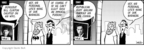 Comic Strip Darrin Bell  Candorville 2007-03-10 Bill Clinton election