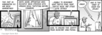 Comic Strip Darrin Bell  Candorville 2007-04-14 forgetfulness