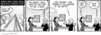 Comic Strip Darrin Bell  Candorville 2007-04-16 ethnic rights