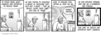 Comic Strip Darrin Bell  Candorville 2007-04-20 deport