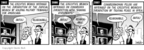 Comic Strip Darrin Bell  Candorville 2007-04-21 branch of government