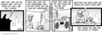 Comic Strip Darrin Bell  Candorville 2007-04-24 conservative media