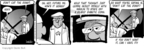 Comic Strip Darrin Bell  Candorville 2007-05-07 thought