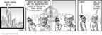 Comic Strip Darrin Bell  Candorville 2007-07-14 news media