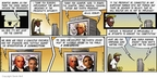 Comic Strip Darrin Bell  Candorville 2007-08-12 presidential authority