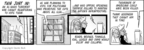 Comic Strip Darrin Bell  Candorville 2007-08-17 taxpayer