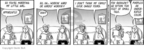Comic Strip Darrin Bell  Candorville 2007-08-21 chat