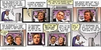 Comic Strip Darrin Bell  Candorville 2007-09-09 Obama administration