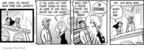 Comic Strip Darrin Bell  Candorville 2007-09-24 threat