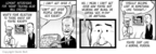 Comic Strip Darrin Bell  Candorville 2007-10-09 news media