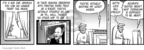 Comic Strip Darrin Bell  Candorville 2007-10-10 news media