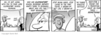 Comic Strip Darrin Bell  Candorville 2007-11-01 tax evasion