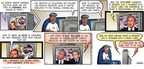 Comic Strip Darrin Bell  Candorville 2007-12-16 dollar