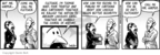 Comic Strip Darrin Bell  Candorville 2008-03-27 assassination