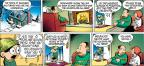 Comic Strip John Hambrock  The Brilliant Mind of Edison Lee 2013-12-29 along
