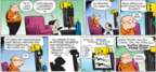 Comic Strip John Hambrock  The Brilliant Mind of Edison Lee 2018-02-04 television