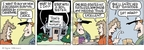 Comic Strip Signe Wilkinson  Family Tree 2008-12-17 tool