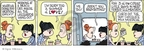 Comic Strip Signe Wilkinson  Family Tree 2009-06-24 summer