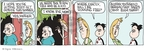 Comic Strip Signe Wilkinson  Family Tree 2009-06-29 summer