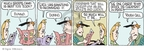 Comic Strip Signe Wilkinson  Family Tree 2009-07-02 summer