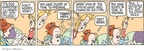 Comic Strip Signe Wilkinson  Family Tree 2009-07-23 honey