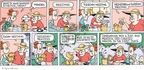 Comic Strip Signe Wilkinson  Family Tree 2009-08-02 summer