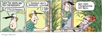 Comic Strip Signe Wilkinson  Family Tree 2009-07-30 sun