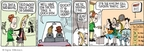 Comic Strip Signe Wilkinson  Family Tree 2009-09-30 fall
