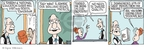 Comic Strip Signe Wilkinson  Family Tree 2009-11-23 educator