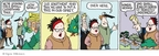 Comic Strip Signe Wilkinson  Family Tree 2009-12-17 Christmas