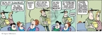 Comic Strip Signe Wilkinson  Family Tree 2010-01-30 teen