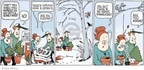 Comic Strip Signe Wilkinson  Family Tree 2010-02-21 job