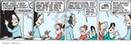 Comic Strip Signe Wilkinson  Family Tree 2010-03-17 educator