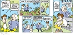 Comic Strip Signe Wilkinson  Family Tree 2010-04-18 test