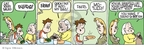 Comic Strip Signe Wilkinson  Family Tree 2010-04-12 gardener