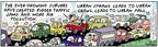 Comic Strip Bob Thaves Tom Thaves  Frank and Ernest 2004-06-07 driving pollution
