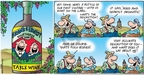 Comic Strip Bob Thaves Tom Thaves  Frank and Ernest 2004-09-26 2001