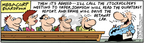 Comic Strip Bob Thaves Tom Thaves  Frank and Ernest 2004-12-08 business ethics