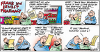 Comic Strip Bob Thaves Tom Thaves  Frank and Ernest 2005-05-29 merchandising