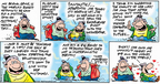 Comic Strip Bob Thaves Tom Thaves  Frank and Ernest 2005-10-23 optimism