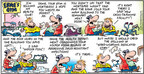 Comic Strip Bob Thaves Tom Thaves  Frank and Ernest 2009-01-04 honesty