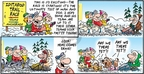 Comic Strip Bob Thaves Tom Thaves  Frank and Ernest 2009-03-15 ultimate