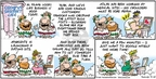 Comic Strip Bob Thaves Tom Thaves  Frank and Ernest 2009-04-12 internet search