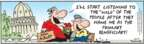 Comic Strip Bob Thaves Tom Thaves  Frank and Ernest 2009-10-07 primary