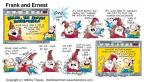Comic Strip Bob Thaves Tom Thaves  Frank and Ernest 1998-08-30 web