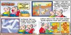 Comic Strip Bob Thaves Tom Thaves  Frank and Ernest 2011-11-27 artist