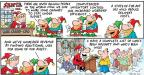 Comic Strip Bob Thaves Tom Thaves  Frank and Ernest 2011-12-11 revenue