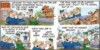 Comic Strip Bob Thaves Tom Thaves  Frank and Ernest 2012-01-29 weasel
